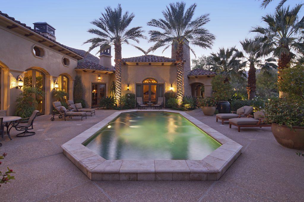 custom homes in california and USA